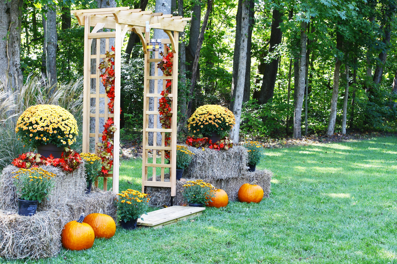 fall wedding backdrops | diy | diy fall wedding backdrops | wedding backdrops | diy wedding backdrops | fall wedding