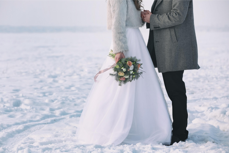 heat up a winter wedding | winter wedding | planning a winter wedding | winter weddings | winter | wedding planning