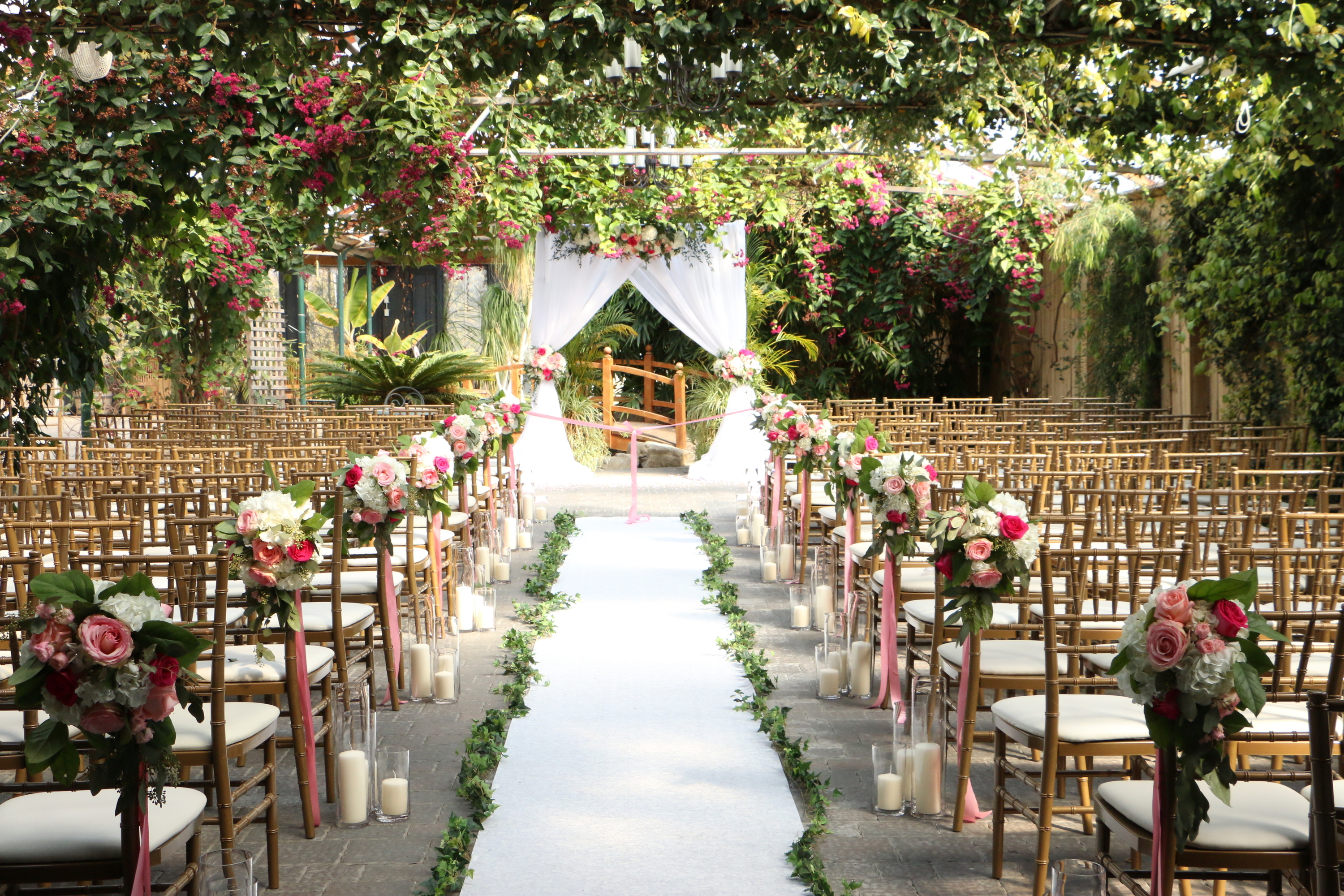 Picking your wedding venue is one of the most important parts of your wedding planning. Here are 5 things to consider when picking your wedding venue.