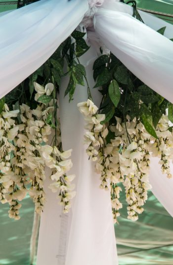 If you love Wisteria, you need to check out these wonderful Wisteria wedding ideas! We even have beautiful Wisteria centerpieces that will really showcase the flower.
