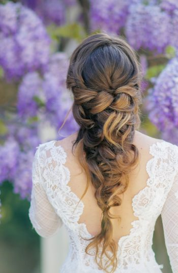 If you love Wisteria, you need to check out these wonderful Wisteria wedding ideas! We even have beautiful Wisteria wedding bouquets that everyone will be swooning over.