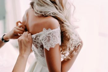 It can be a major bummer when a bride wants to purchase a grand wedding dress but doesn't quite have room for it in the budget. Instead of buying a brand new dress, did you know that you can purchase used ones? Check out these amazing ways to transform thrifted wedding dresses. You'll be amazed at the way you can refashion a wedding dress.