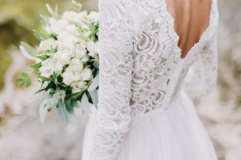 It can be a major bummer when a bride wants to purchase a grand wedding dress but doesn't quite have room for it in the budget. Instead of buying a brand new dress, did you know that you can purchase used ones? Check out these amazing ways to transform thrifted wedding dresses.