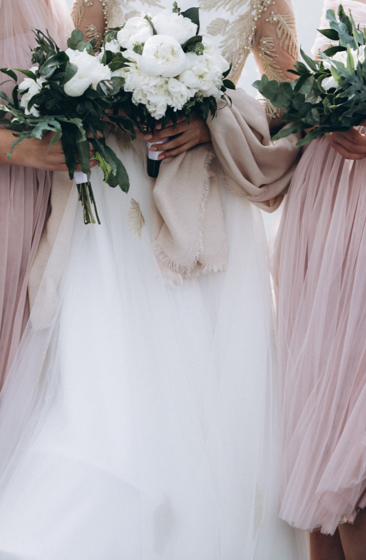 If you ask me, being a bridesmaid can be more fun than being an actual bride! It's so much fun to spend the happiest day of your life with your best friends. However, it can be hard to think of bridesmaid ideas that will please everyone, so that's why I rounded up my very favorites here. Take a look!